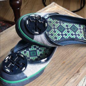 Tory Burch Sneaker Flat